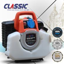 CLASSIC (CHINA) 1KW Schaltkreis-beweglicher Inverter-Generator 220V, super leiser 1000W Inverter-Generator