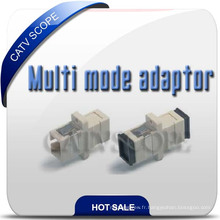Adaptateur recto-verso monomode monomode multimode