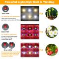High Power LED Full Spectrum Grow Light