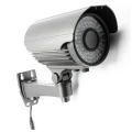 5.0MP CCTV Surveillance Keamanan IR Bullet Camera