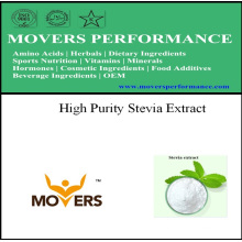 Dulces Funcionales Extracto de Stevia de Alta Pureza