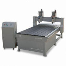 CNC Router/Woodworking Center, Used for Solid Wooden Door, Cabinet Door, and Computer Desk