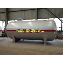 20000 Litre 25ton Sülfür Dioksit Depolama Tankları