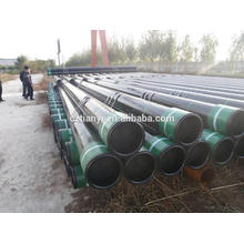 API 5L X52 Steel Pipe / carbon steel pipe