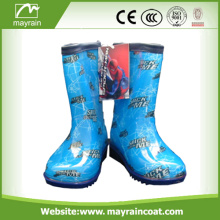 Hot Sale of Kids PVC Rain Boots