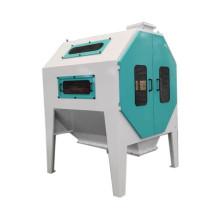 Machine de nettoyage de tamis de tambour de blé / riz / paddy de grain de graine