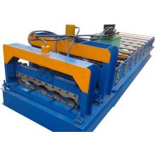 Machine de formage de rouleaux de carreaux vitré professionnel