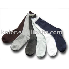 men's cotton socks