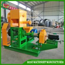 Máquina do granulador da eletricidade para a alimentação animal de flutuação dos alimentos para animais de estimação das alimentações animais