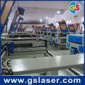 Shanghai CNC Laser Machine GS9060 80W