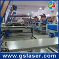 Máquina de corte do laser do CNC da alta qualidade Feito em China GS1490 100W