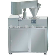 Dry granulating machine used in chemical