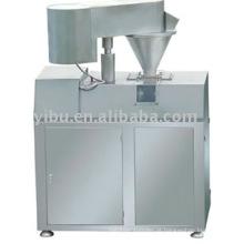 Máquina de granulação seca utilizada em