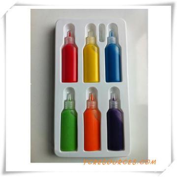 Vliesfarben für Werbegeschenke (TY08010)