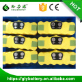 14.4v SC NIMH rechargeable battery Packs