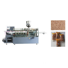 Hffs Doypack Pouch Packing Machine