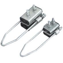 Pince d'ancrage à 4 fils pour câble ABC (pince d'ancrage)