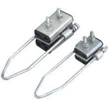 Abrazadera de anclaje de 4 núcleos para cable ABC (abrazadera de anclaje)