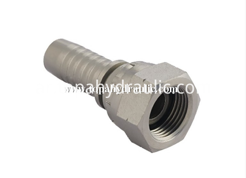 22111 High Pressure Hydraulic Pipe Fittings