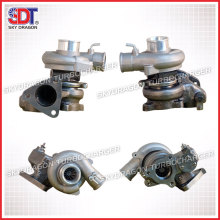 High Quality for Turbocharger Kit Mitsubishi  Shogun Turbo Pajero TD04 CHRA supply to Afghanistan Importers