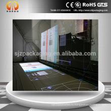 3D голографическая отражательная пленка 3D Holo Film Hologram Сценическая пленка для концерта, Magic