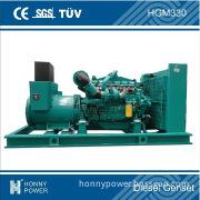 USA 300kVA Diesel Silent Power Generating