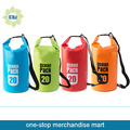 Colorful Outdoor Waterproof Backpack Dry bag