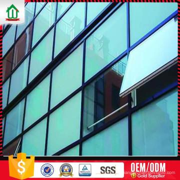 Neue Ankunft Einfach Angepasstes Design Aluminium Vorhangwand Neue Ankunft Einfach Angepasst Design Aluminium Vorhangwand