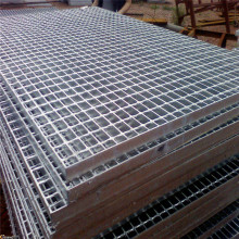 2017 plain galvanized steel drainage grating