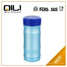 18 8 304 essen Grade Edelstahl Wasserflasche