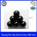 Big Diameter Blanco Zro2 / Negro Si3n4 bolas de cerámica (20-63 mm de diámetro)