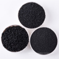 Impregnated koh activated carbon