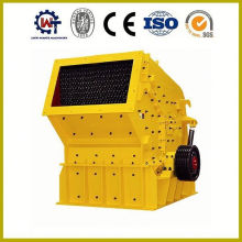 Diesel Engine impact granulator industrial impact crusher used in mining with best quality