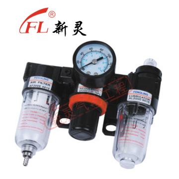 Pneumatischer Frl für Membranpumpen AC2000
