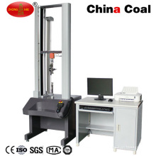 Electronic Universal Material Tensile Strength Testing Machine