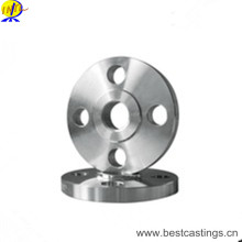High Quality Stainless Steel Threaded Flange