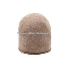 Los mejores Sombreros cómodos Sombrero de invierno de punto de mujer