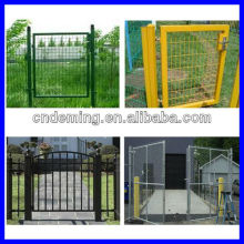 pvc coated metal gate ( manufacturer & exporter )