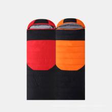 Открытый оборудование легкий спальный мешок для взрослых путешествия 3 сезон спальный мешок