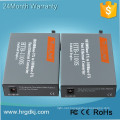 10/100M Netlink fiber converter gpon media converter with CE, FCC,RoHS,ISO