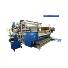 Plastic Verpakking Film Plant Wrapping Film Line