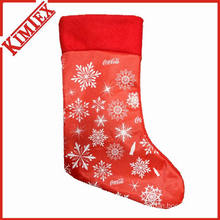 Promotion Festival Non-Woven Christmas Socks