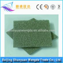 Fournisseurs de mousse de nickel poreux de haute qualité