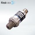 FST800-201 Industrial mv output Sensor de presión piezoeléctrico sellado y manómetro