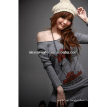 Women's fashion korean sweater