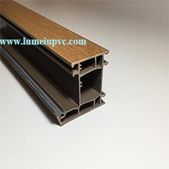coffee uPVC profiles laminated coffee foil.jpg