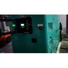 Gerador a diesel silencioso à prova de som Weichai 200kva 160kw 50kva 100kva 30kva Gerador elétrico