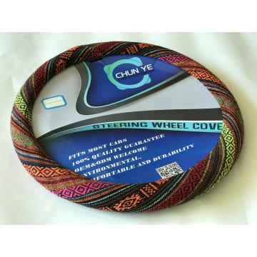 Cute steering wheel covers for car decortion