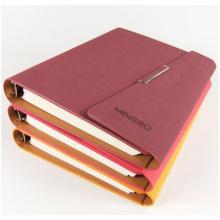 PU portátiles para negocios con alta calidad. Cuaderno de regalos
