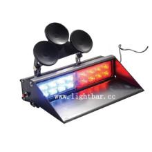 Pont ventouse voiture légère lampe écume (T-8216)